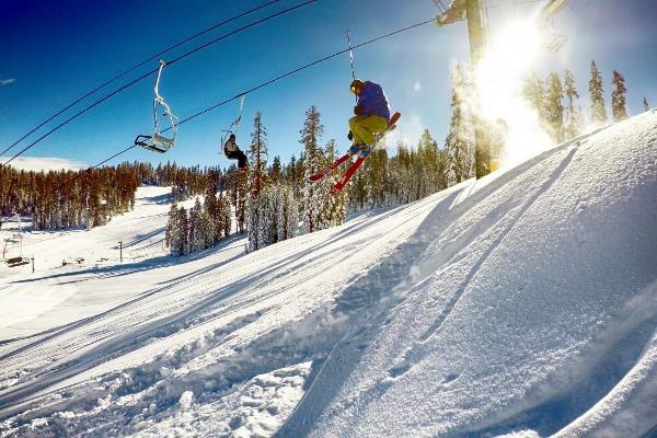 Yosemite Ski and Snowboard Area