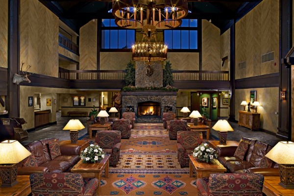 Tenaya Lodge At Yosemite Yosemitethisyear Com