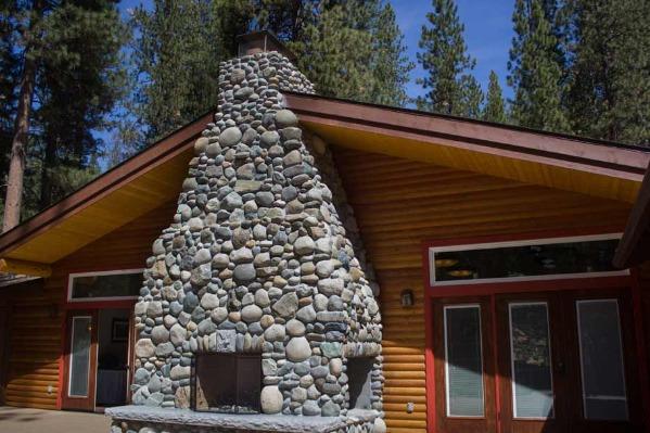 Redwoods In Yosemite Year Round Vacation Homes Wedding