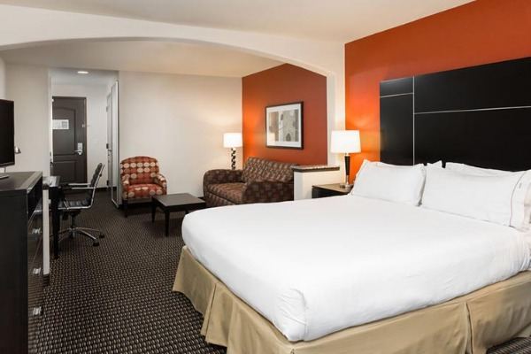 Holiday Inn Express Amp Suites Yosemite Park Area