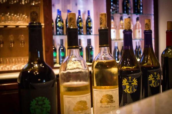 Fasi Estate Wines
