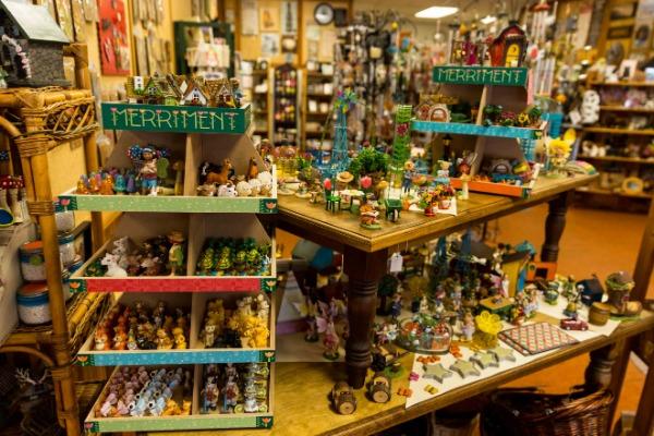 Oakhurst Giftworks Store