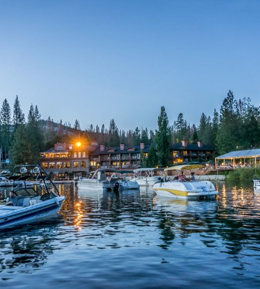 Plan Your Bass Lake Vacation Fishing Campgrounds Golf Activities