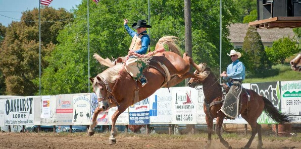 Coarsegold Rodeo