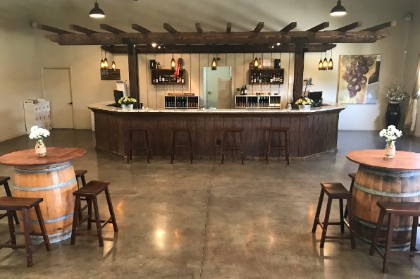 San Joaquin Wine Company
