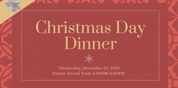 Christmas Dinner 2020 Christmas Day Dinner | yosemitethisyear.com