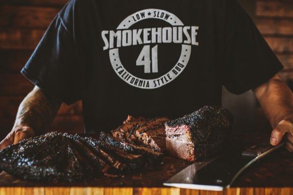 Smokehouse 41 Oakhurst
