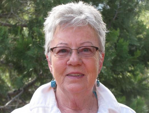 Phyllis Emery headshot