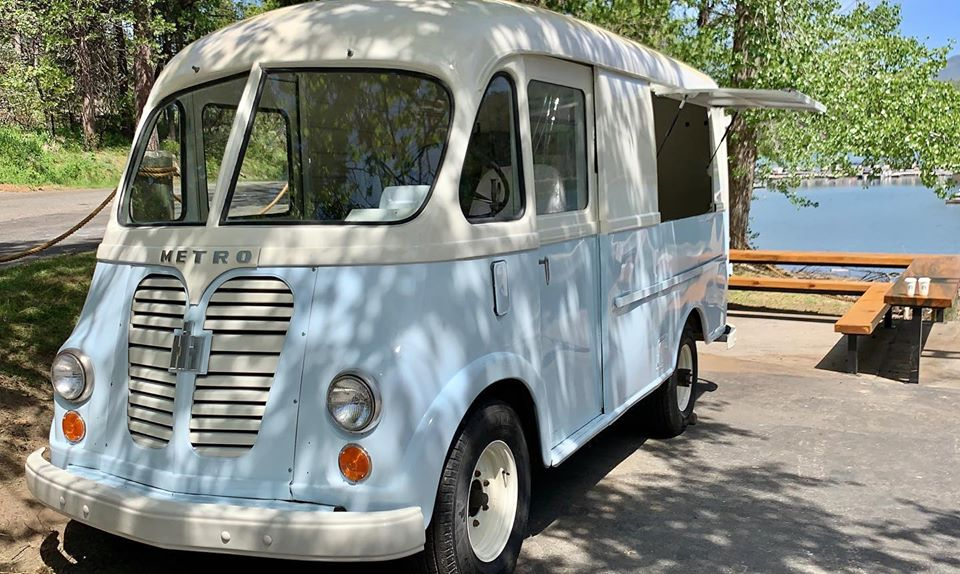 Millers Landing Resort Metro Van