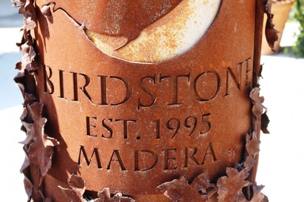 Birdstone Winery Established 1995