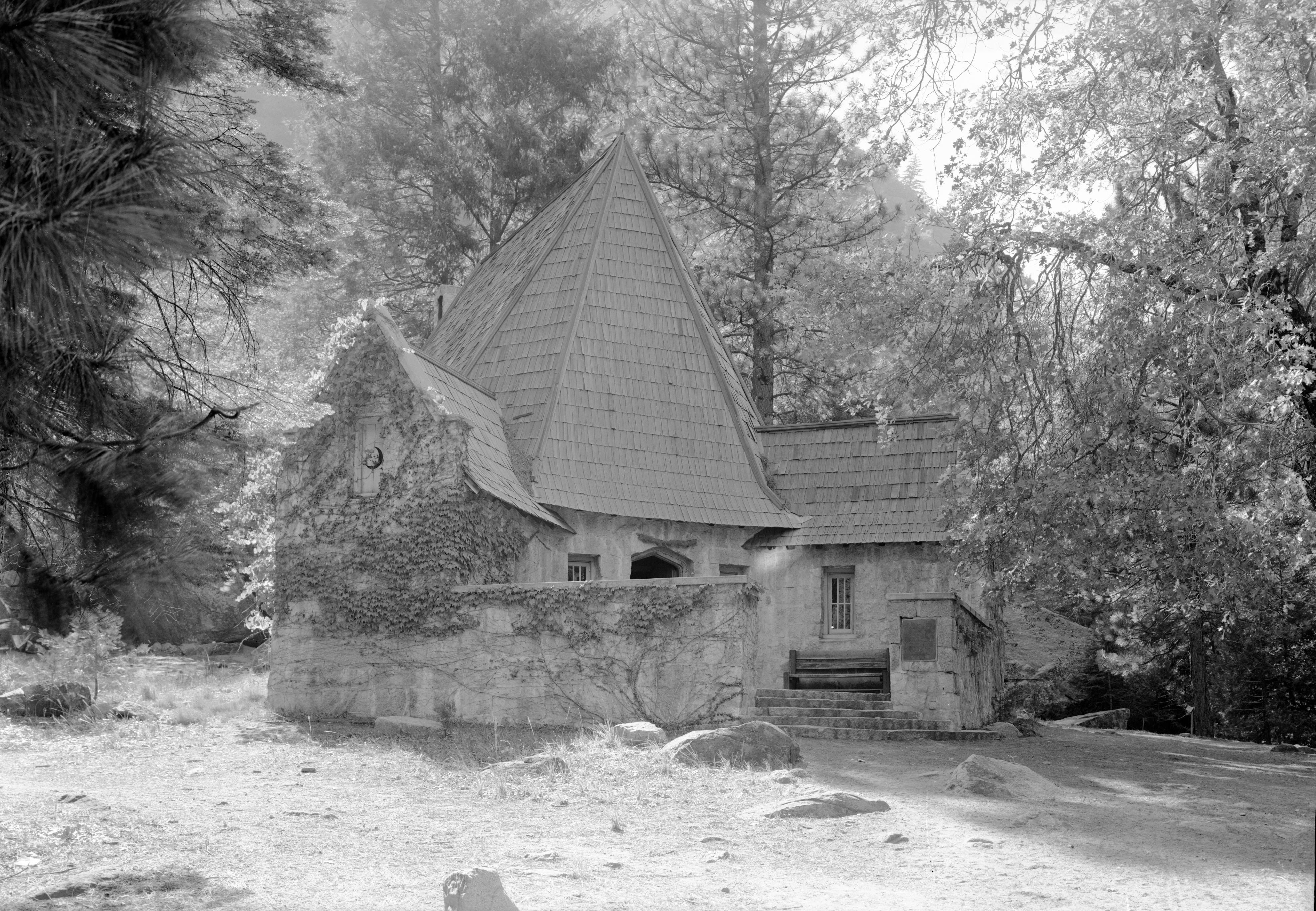 Leconte Memorial Lodge