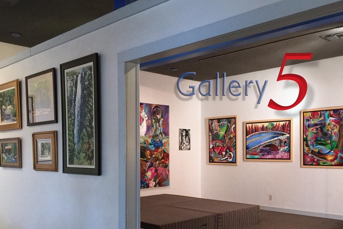 Gallery 5 Oakhurst