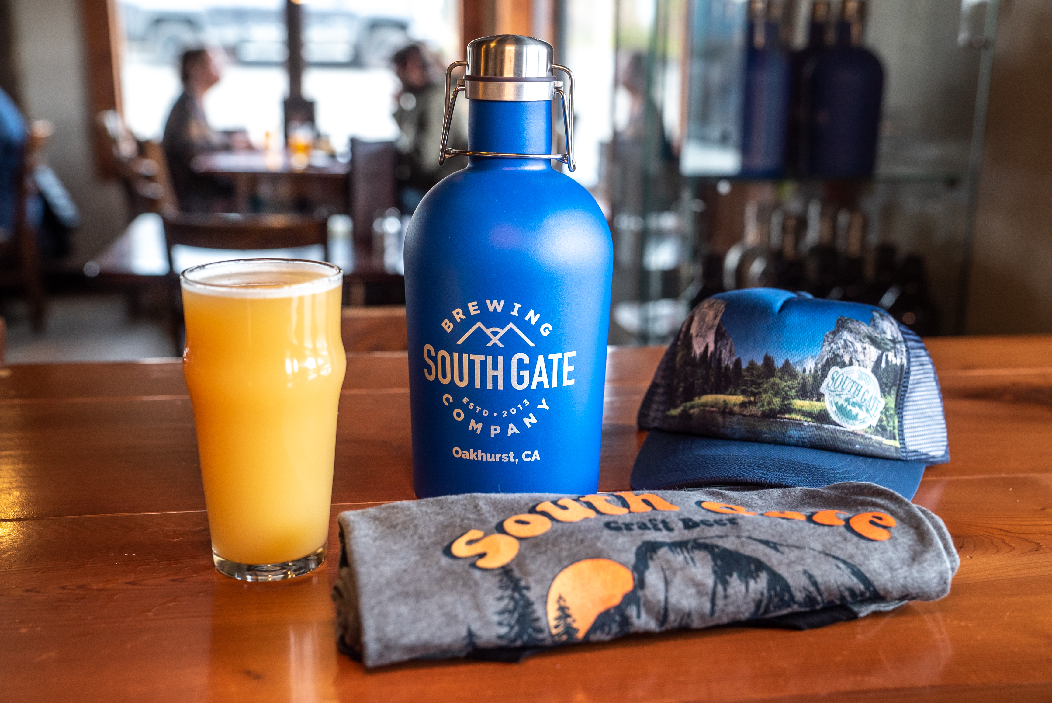 South Gate Brewing Company Gift Set #1