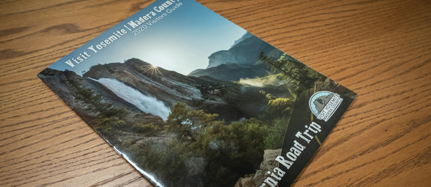 Visit Yosemite Madera County 2020 Visitors Guide