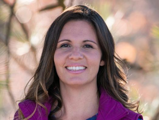 Brooke Smith VYMC PR Director Head Shot