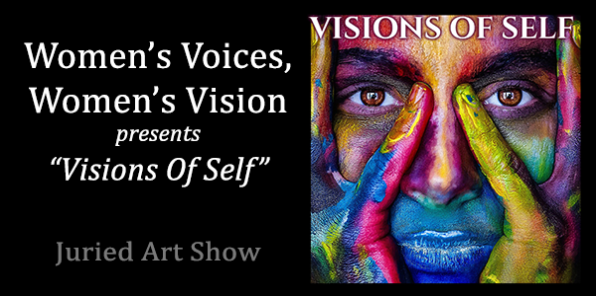 Visions Of Self art show