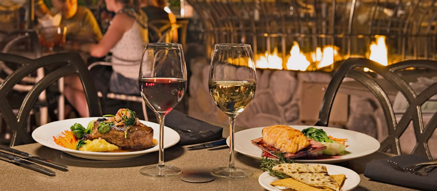 Restaurants And Wine Bars Near Yosemite Oakhurst And Chowchilla