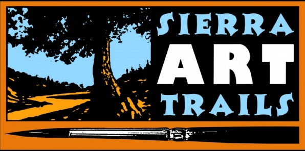 Art, Sierra Art Trails, Studio Tour