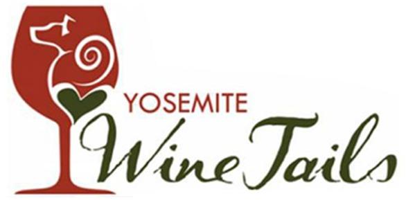 Yosemite Wine Tails Logo