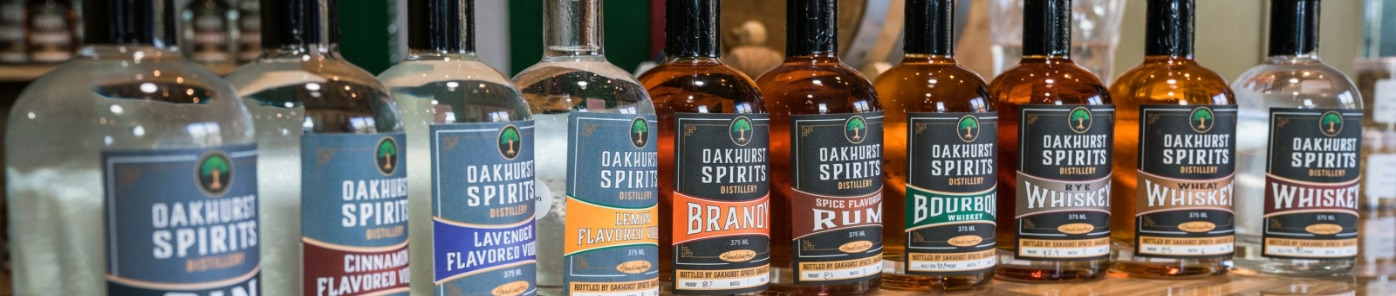 Toast of Oakhurst; South Gate Brewing Company; Oakhurst Spirits; Idle Hour Winery; Yosemite