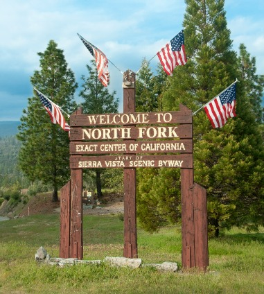 Hotels, Dining and Activities in North Fork CA